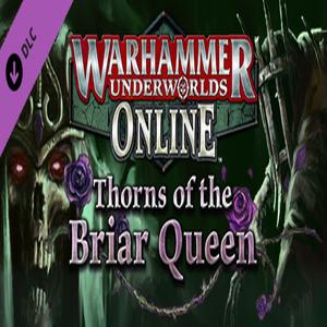 Warhammer Underworlds Online Warband Thorns of the Briar Queen Digital Download Price Comparison