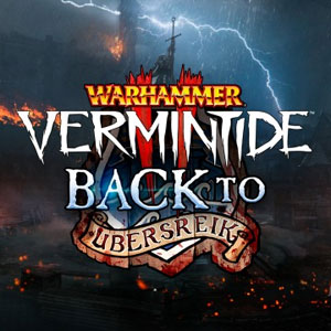 Warhammer Vermintide 2 Back to Ubersreik Xbox One Digital & Box Price Comparison
