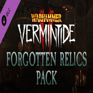 Warhammer Vermintide 2 Forgotten Relics Pack Digital Download Price Comparison