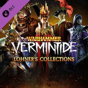 Warhammer Vermintide 2 Lohner's Collections