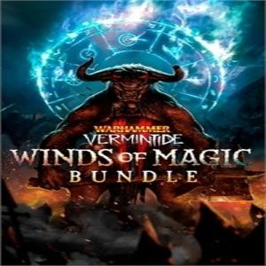 Warhammer Vermintide 2 Winds of Magic Bundle