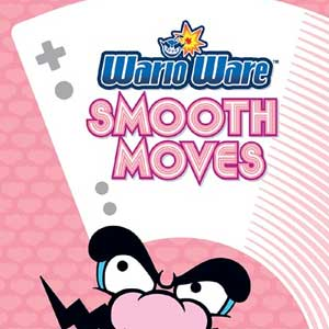 Buy WarioWare Smooth Moves Wii U Download Code Compare Prices