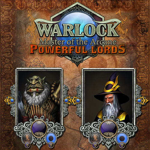 Warlock Master of the Arcane Powerful Lords Digital Download Price Comparison