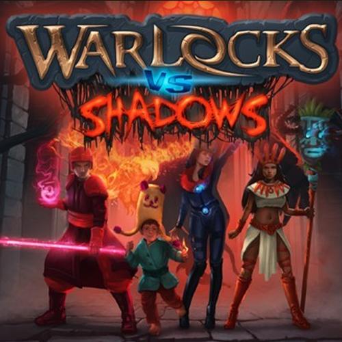 Warlocks vs Shadows Digital Download Price Comparison