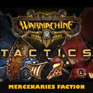 WARMACHINE Tactics Mercenaries Faction Digital Download Price Comparison