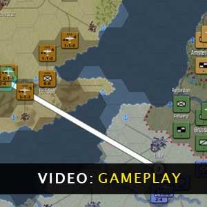 WarPlan Gameplay Video
