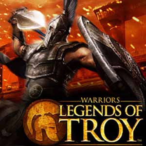 Warriors Legends of Troy Ps3 Code Price Comparison