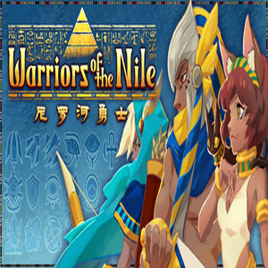 Warriors of the Nile Digital Download Price Comparison