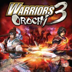 Warriors Orochi 3 Xbox 360 Code Price Comparison