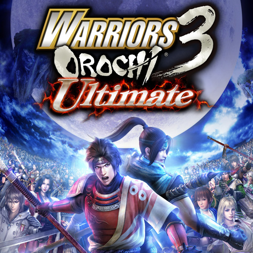 Warriors Orochi 3 Ultimate Nintendo Switch Cheap Price Comparison