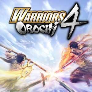 Warriors Orochi 4 Digital Download Price Comparison