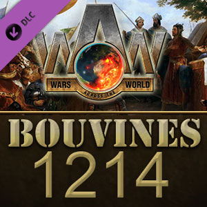 Wars Across The World Bouvines 1214 Digital Download Price Comparison