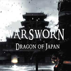 Warsworn Dragon of Japan