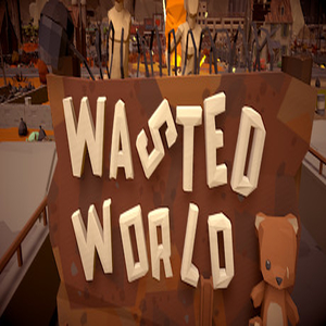 Wasted World