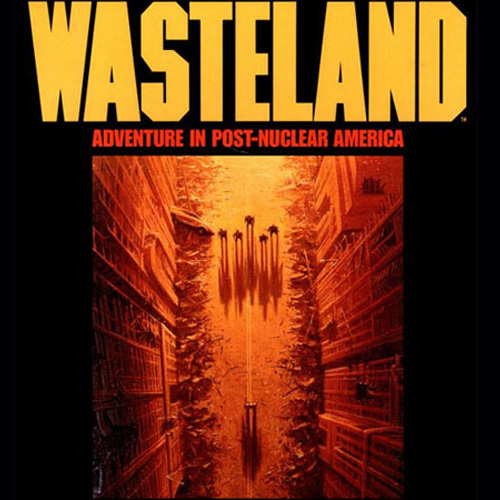 Wasteland 1 Digital Download Price Comparison