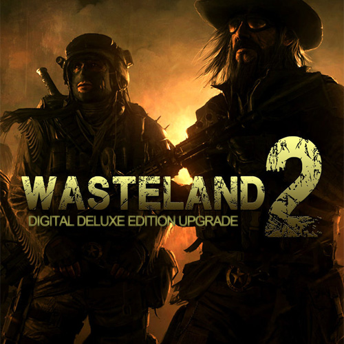 Wasteland 2 Digital Deluxe Edition Upgrade Digital Download Price Comparison