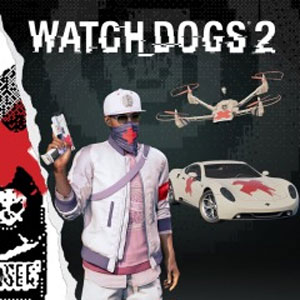 Watch Dogs 2 Ded Labs Pack Ps4 Digital & Box Price Comparison