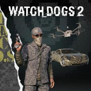 Watch Dogs 2 EliteSec Pack Xbox One Digital & Box Price Comparison