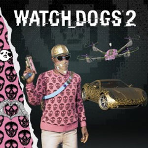 Watch Dogs 2 Glam Pack Ps4 Digital & Box Price Comparison