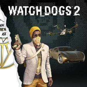 Watch Dogs 2 Guru Pack Ps4 Digital & Box Price Comparison