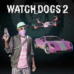 Watch Dogs 2 Kick It Pack Digital Download Price Comparison