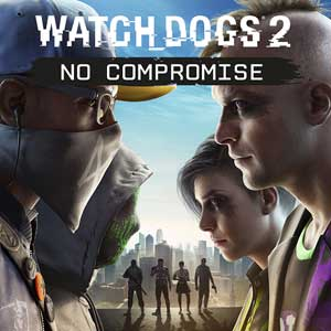 Watch Dogs 2 No Compromise Digital Download Price Comparison