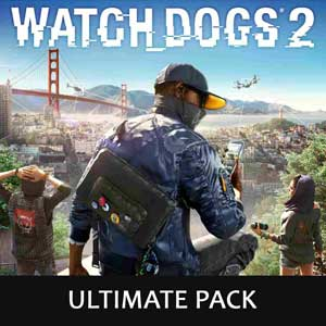 Watch Dogs 2 Ultimate Pack Digital Download Price Comparison