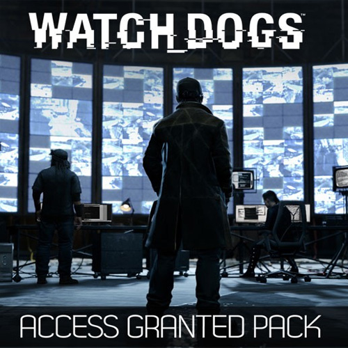 Watch Dogs Access Granted Pack Digital Download Price Comparison