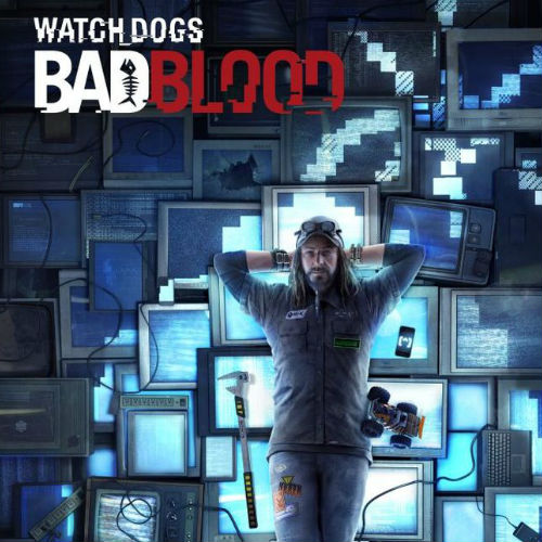 Watch Dogs Bad Blood Digital Download Price Comparison