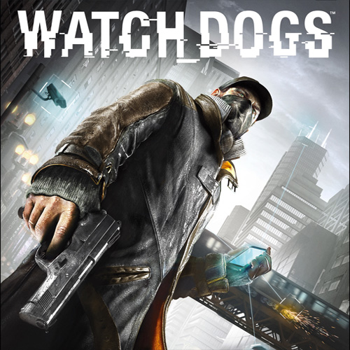 Watch Dogs Xbox 360 Code Price Comparison