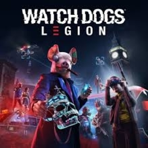 Watch Dogs Legion Credits Pack Digital Download Price Comparison