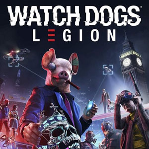 Watch Dogs Legion Xbox Series X Price Comparison