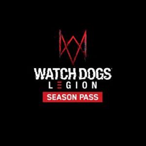 Watch Dogs Legion Season Pass Xbox One Digital & Box Price Comparison
