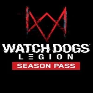 Watch Dogs Legion Season Pass Digital Download Price Comparison