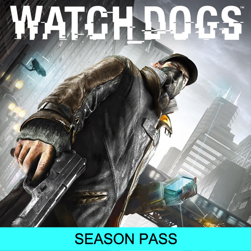 Watch Dogs Season Pass Digital Download Price Comparison