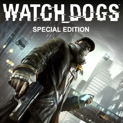 Watch Dogs Special Edition Digital Download Price Comparison