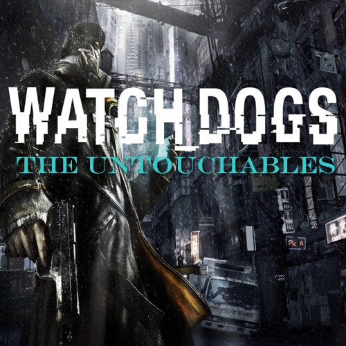 Watch Dogs The Untouchables Xbox one Code Price Comparison
