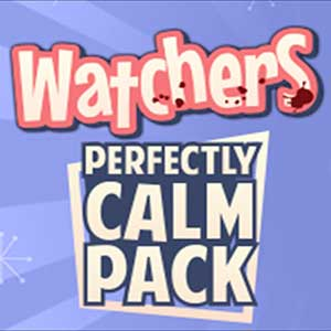 Watchers Perfectly Calm Pack