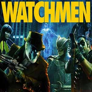 Watchmen Xbox 360 Code Price Comparison
