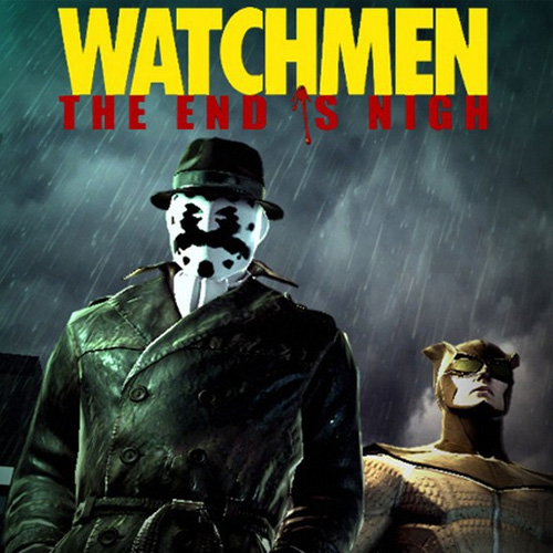 Watchmen The End is Nigh Digital Download Price Comparison