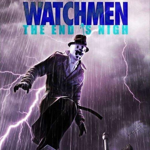 Watchmen The End is Nigh Part 2 Digital Download Price Comparison