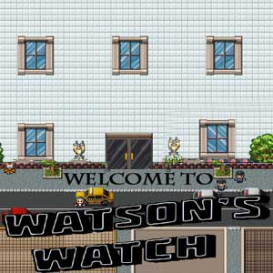 Watsons Watch Digital Download Price Comparison