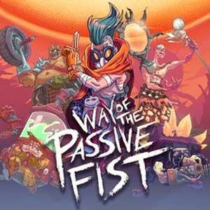 Way of the Passive Fist Digital Download Price Comparison