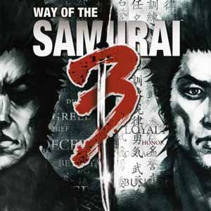 Way of the Samurai 3 Xbox 360 Code Price Comparison