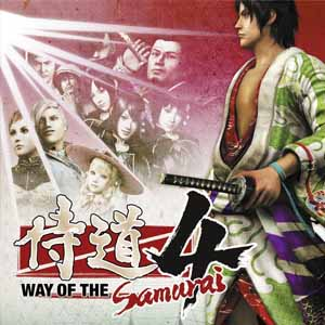 Way of the Samurai 4 DLC Pack Digital Download Price Comparison