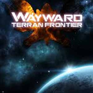 Wayward Terran Frontier Zero Falls Digital Download Price Comparison