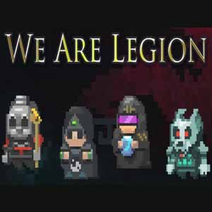 We Are Legion Digital Download Price Comparison