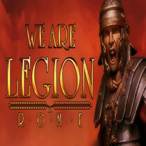 We Are Legion Rome