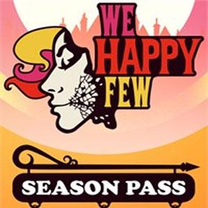 We Happy Few Season Pass Xbox One Digital & Box Price Comparison