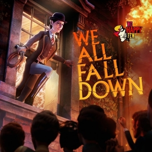 We Happy Few We All Fall Down Ps4 Digital & Box Price Comparison